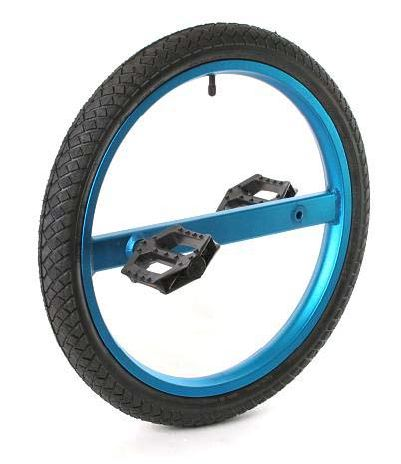 "Qu-ax Ultimate wheel 20"" - art.1602"